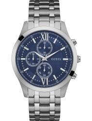 Наручные часы Guess W0875G1, стоимость: 9270 руб.