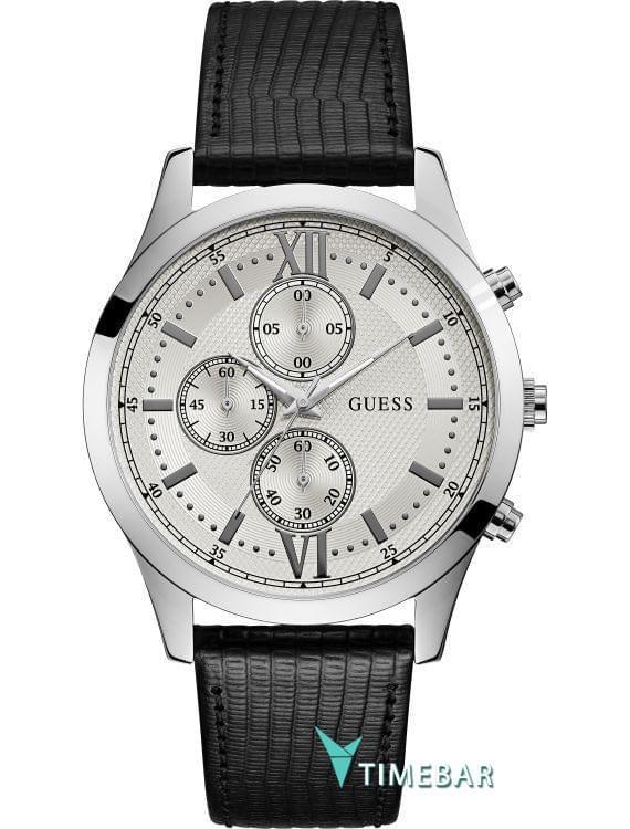Наручные часы Guess W0876G4, стоимость: 7130 руб.