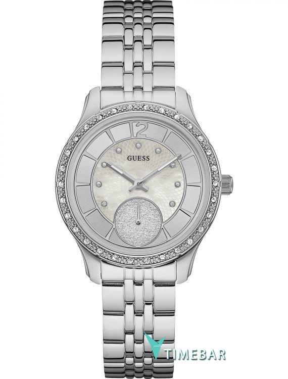 Наручные часы Guess W0931L1, стоимость: 8390 руб.