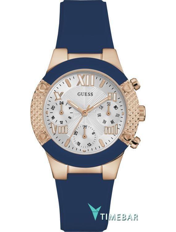 Наручные часы Guess W0958L3, стоимость: 5000 руб.