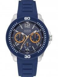 Наручные часы Guess W0967G2, стоимость: 5050 руб.