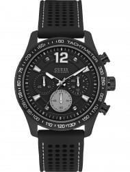 Наручные часы Guess W0971G1, стоимость: 7780 руб.