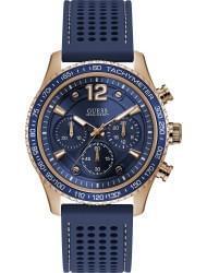 Наручные часы Guess W0971G3, стоимость: 8490 руб.