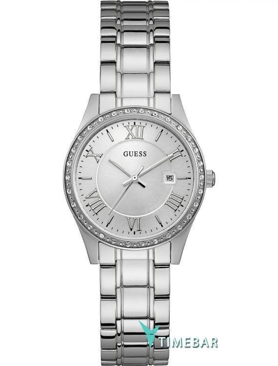 Наручные часы Guess W0985L1, стоимость: 4580 руб.