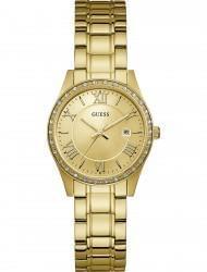 Наручные часы Guess W0985L2, стоимость: 5090 руб.