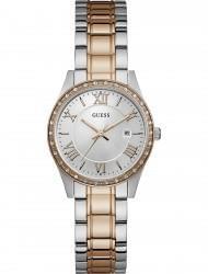 Наручные часы Guess W0985L3, стоимость: 8710 руб.