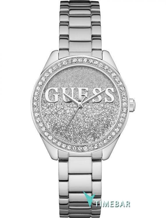 Наручные часы Guess W0987L1, стоимость: 5810 руб.