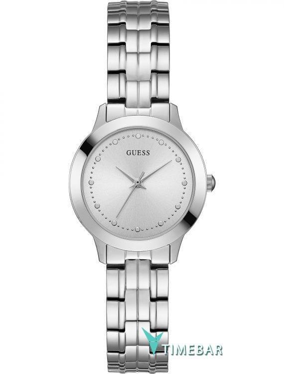 Наручные часы Guess W0989L1, стоимость: 6290 руб.