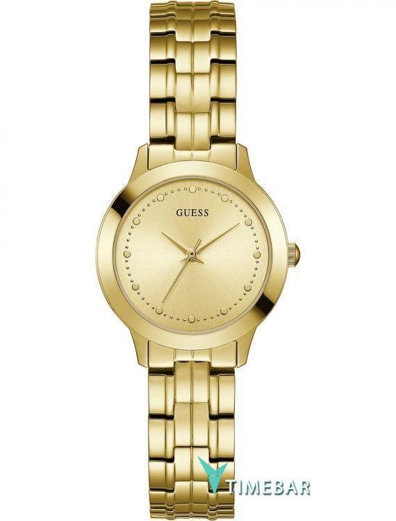 Наручные часы Guess W0989L2, стоимость: 6290 руб.