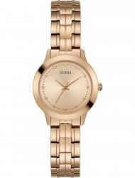 Наручные часы Guess W0989L3, стоимость: 6490 руб.