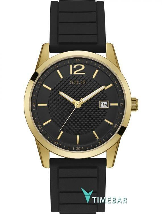 Наручные часы Guess W0991G2, стоимость: 5500 руб.