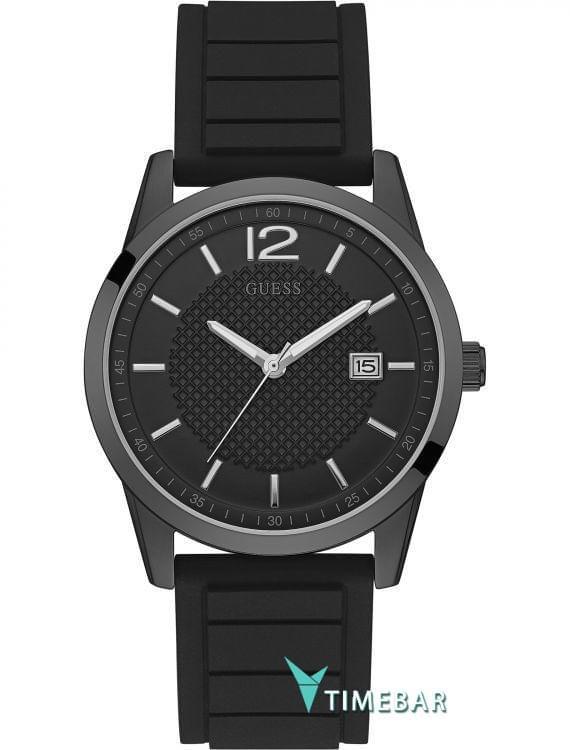 Наручные часы Guess W0991G3, стоимость: 5990 руб.