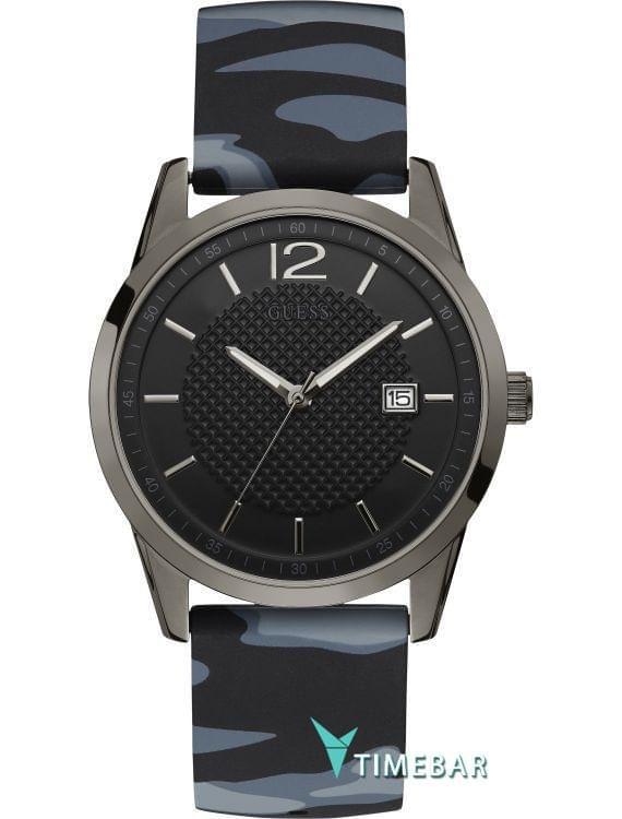 Наручные часы Guess W0991G6, стоимость: 5850 руб.