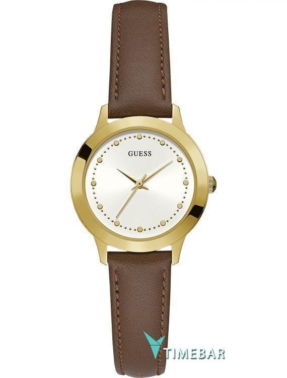 Наручные часы Guess W0993L2, стоимость: 4500 руб.
