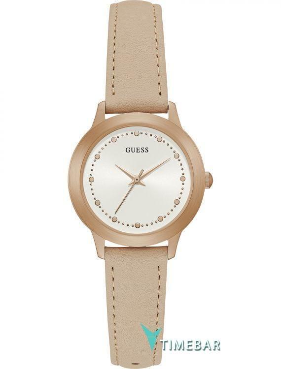 Наручные часы Guess W0993L3, стоимость: 4500 руб.