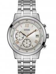 Наручные часы Guess W1001G1, стоимость: 7640 руб.