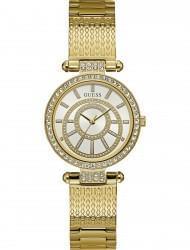 Наручные часы Guess W1008L2, стоимость: 6160 руб.