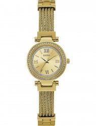 Наручные часы Guess W1009L2, стоимость: 7840 руб.