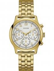 Наручные часы Guess W1018L2, стоимость: 11190 руб.
