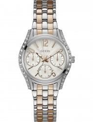 Наручные часы Guess W1020L3, стоимость: 8780 руб.