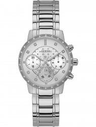 Наручные часы Guess W1022L1, стоимость: 7840 руб.
