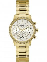 Наручные часы Guess W1022L2, стоимость: 5760 руб.