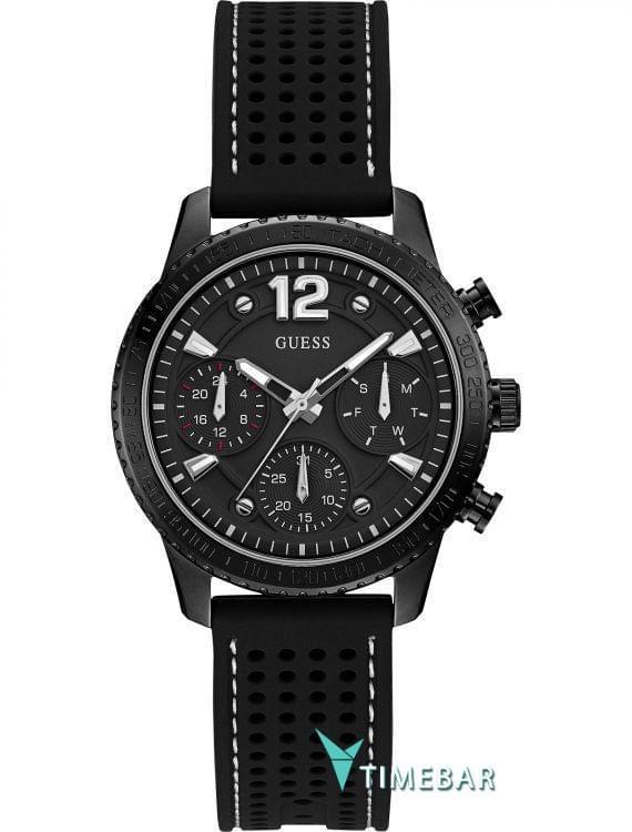 Наручные часы Guess W1025L3, стоимость: 4840 руб.
