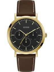 Наручные часы Guess W1044G1, стоимость: 7130 руб.