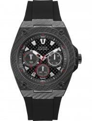Наручные часы Guess W1048G2, стоимость: 9630 руб.