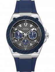 Наручные часы Guess W1049G1, стоимость: 9270 руб.