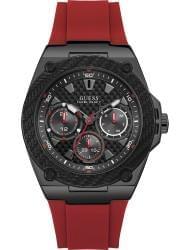 Наручные часы Guess W1049G6, стоимость: 8750 руб.