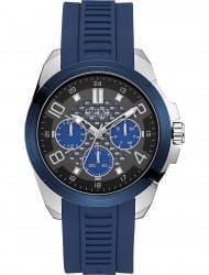 Наручные часы Guess W1050G1, стоимость: 5760 руб.
