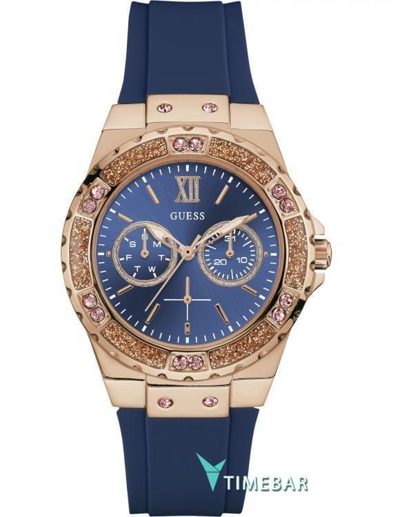 Наручные часы Guess W1053L1, стоимость: 9790 руб.