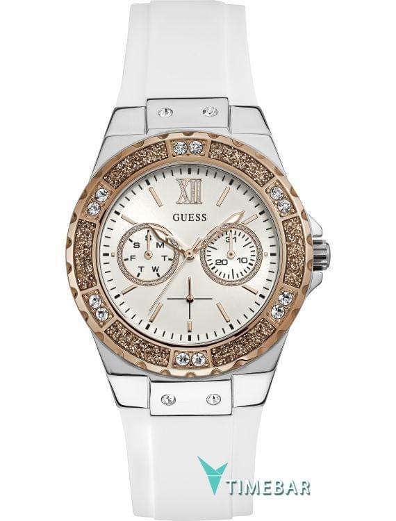 Наручные часы Guess W1053L2, стоимость: 7130 руб.