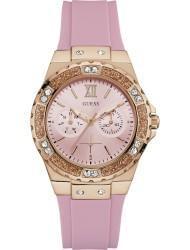 Наручные часы Guess W1053L3, стоимость: 7570 руб.