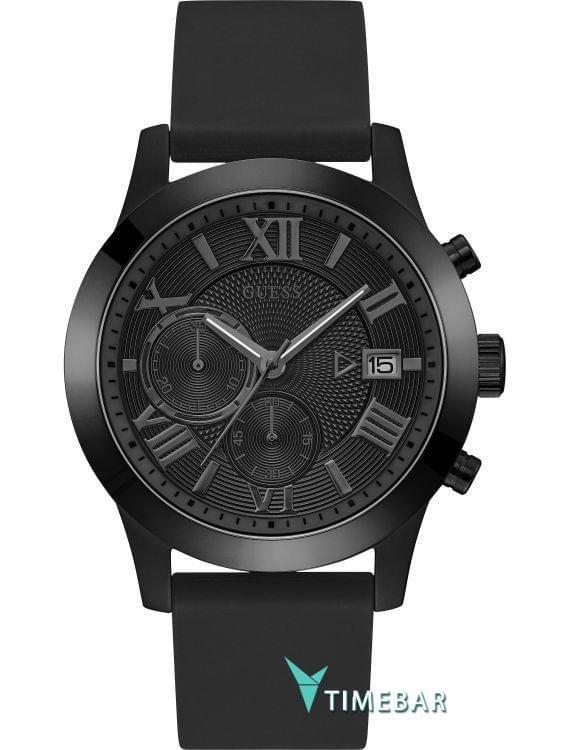 Наручные часы Guess W1055G1, стоимость: 7940 руб.