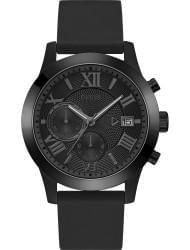 Наручные часы Guess W1055G1, стоимость: 8560 руб.
