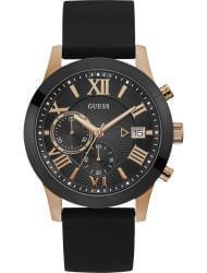 Наручные часы Guess W1055G3, стоимость: 9790 руб.