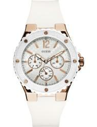 Наручные часы Guess W10614L2, стоимость: 5960 руб.