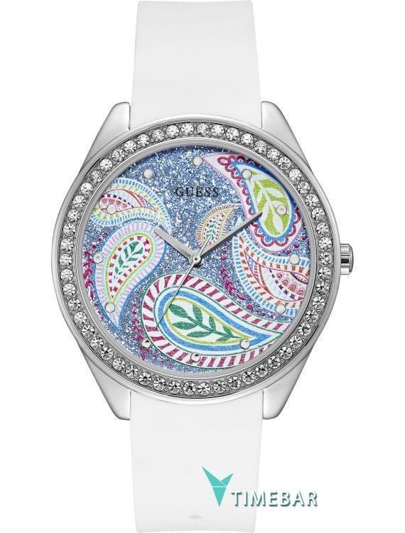 Наручные часы Guess W1066L1, стоимость: 4270 руб.