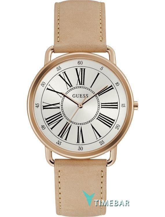 Наручные часы Guess W1068L5, стоимость: 4500 руб.