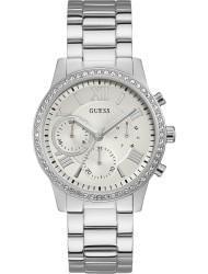 Наручные часы Guess W1069L1, стоимость: 8140 руб.