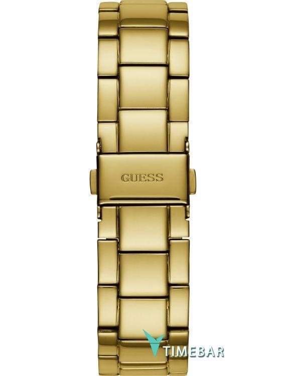 Наручные часы Guess W1070L2, стоимость: 10850 руб.. Фото №3.