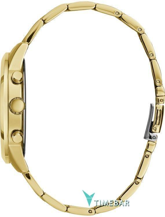 Наручные часы Guess W1070L2, стоимость: 10490 руб.. Фото №2.