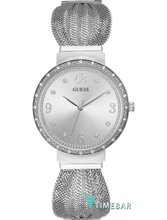 Наручные часы Guess W1083L1, стоимость: 6910 руб.