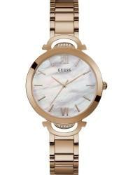 Наручные часы Guess W1090L2, стоимость: 7840 руб.