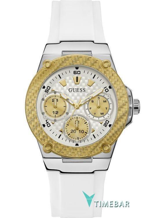 Наручные часы Guess W1094L1, стоимость: 5160 руб.