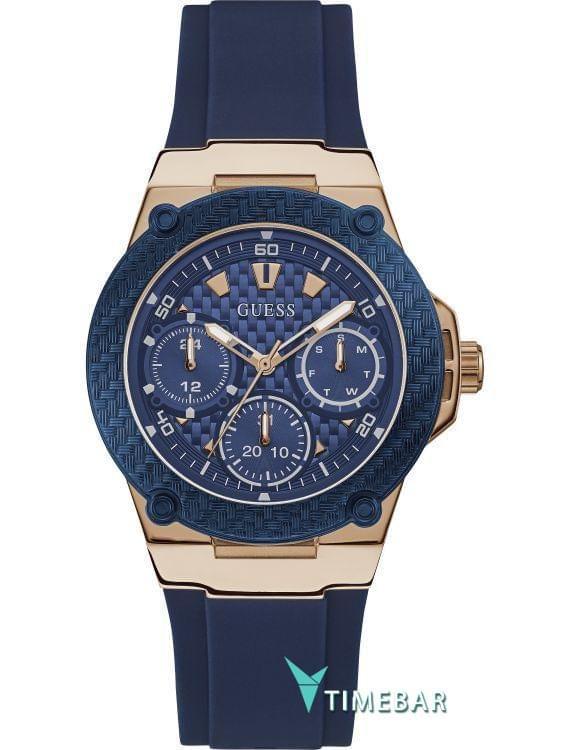 Наручные часы Guess W1094L2, стоимость: 8750 руб.