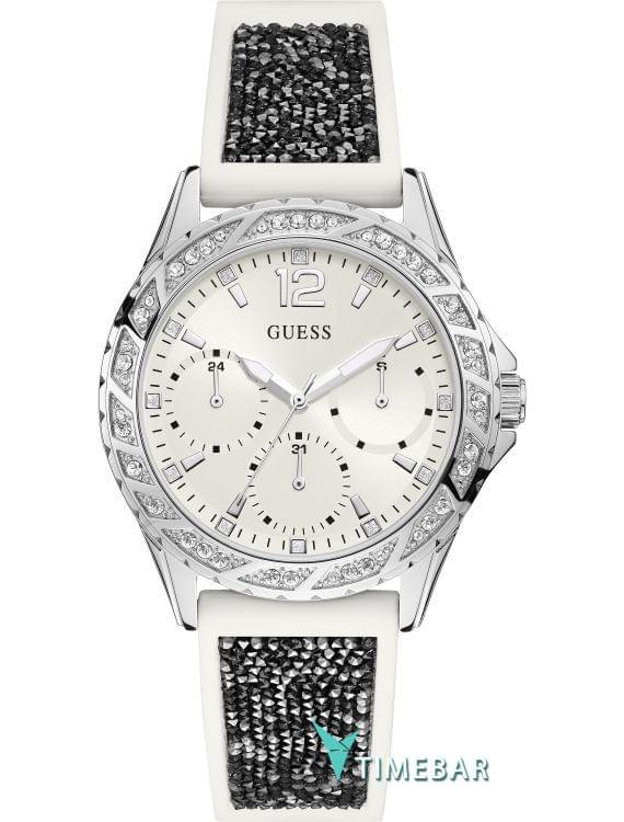 Наручные часы Guess W1096L1, стоимость: 4580 руб.
