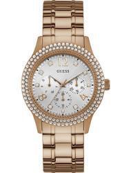 Наручные часы Guess W1097L3, стоимость: 13290 руб.